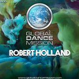 Global Dance Mission 395 (Robert Holland)