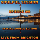 Soulful Session, Zero Radio 25.11.17 (Episode 201) LIVE From Brighton with DJ Chris Philps