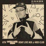 Gofer @NRD Club - 8th Oldschoolers Crew Bday