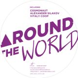 Vitaly Coop - Around The World Episode 022