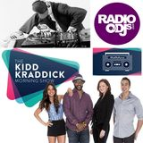 DJ Kidd Star - The Kidd Kraddick Morning Show, Flush The Format 03/08/19
