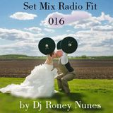 Set Mix Radio Fit 2016 By Dj Roney Nunes 005 (Europop e Deep House)v (124 a 126 BPM)