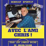 Génération sport - la redif du 25-09-2017 - www.rg33.fr