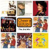 Cheer Up 3 Mix 3 - The Unheard Set