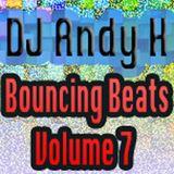 Bouncing Beats Volume 7