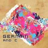 German and C - DJ Set Promo- 12.14