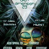 ERROR!ST - Alien Dimension vol.2 Live Mix