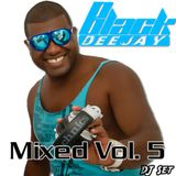 Mixed Vol. 5 (DJ set)
