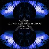 CJ Art @ Summer Contrast Festival 2019 [11-08-2019]