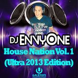 House Nation Vol.1 ((Ultra 2013 Edition))