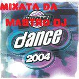 Dance MIX 2004 Da Mastro DJ