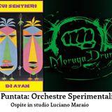 # 4 Sui Sentieri di Ayan - Orchestre Sperimentali feat Luciano Sergio Maraio