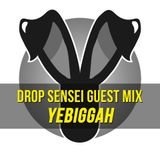 Drop Sensei Guest Mix - Yebiggah