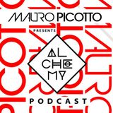 ALCHEMY PODCAST AUGUST 2019 - Mauro Picotto (Redraft Memories Guestmix)