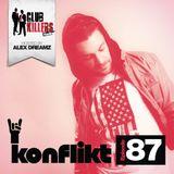 CK Radio - Episode 87 (01-06-14) DJ Konflikt