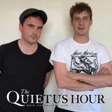The Quietus Hour Special: Karl 'Regis' O'Connor