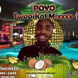 Rediff Poyo Twopikal Mixxx (PTM) 09-06-17