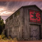 Electronic Session [11.12.2014] AURA1 - ALFX