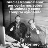Ramiro Cenoz nos explica un nuevo modo de enfocar los negocios a través de su BLUMIMAX