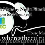 wherestheculture.fm House Radio 09 16 13