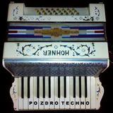 Voiko ' N Zeu5  -  Pozdro Techno