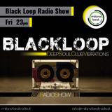 Black Loop Radio Show #01 Selected by DRAB Deejay!