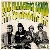 San Francisco Sound Vol.9: The Psychedelic Era