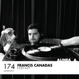 Alinea A #174 Francis Canadas