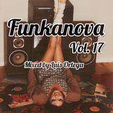 Funkanova Vol. 17   Mix By Luis Ortega D.J.