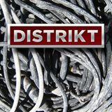 DJ Kramer - Live at The End Up - DISTRIKT Fundraiser June 2012