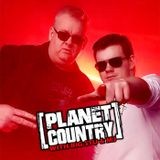 Vote For Planet Country, Big Stu & MJ