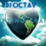 Dj Octav-Uplifting Moments
