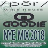 New Year's Eve Studio 54 party at Por Winehouse in Louisville, CO 12/31/17