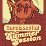 Sean Jones @ Sundissential - The Summer Session | Monastery - Birmingham 27/08/17