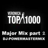 GJK Audio - Radio Veronica's Top 1000 Major Mix Part 2