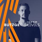 Butzge @ Levels w/OXIA 10.09.16