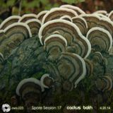 Spore Session Vol. 17 - Cactus Bath [4-20-14]