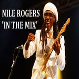 NILE ROGERS TRIBUTE MIX
