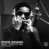 Stevie Wonder Vinyl Tribute Mix