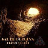 Sal de la Cueva - 09 de octubre de 2016