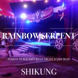 ShiKung at Rainbow Serpent Festival 2018 - Fiasco Stage Saturday Night Uncomfortable Beats Takeover