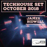 TechHouse Set October 2018
