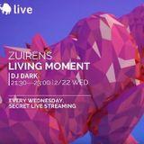 DJ Dark Lo live recording@Zuirens Living Moment 22nd Feb.2017