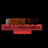 Erro + Jackie = Guru Vu // LIVE @ Mekkanika - 10/10/10
