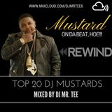 #Rewind TOP HITS - DJ MUSTARD EDITION