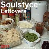 Soulstyce - Leftovers 2011 (Continuous Mix)