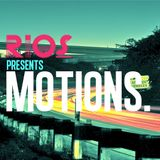 Motions. Mixtape