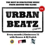 Urban Beatz Party #1 (11.16.2012)