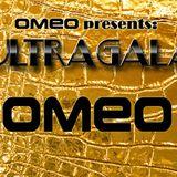 OMEO live at ULTRAGALA #1