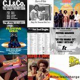 BILLBOARD HOT SOUL Top 50 - September 24, 1977